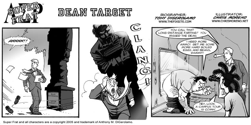 Dean Target