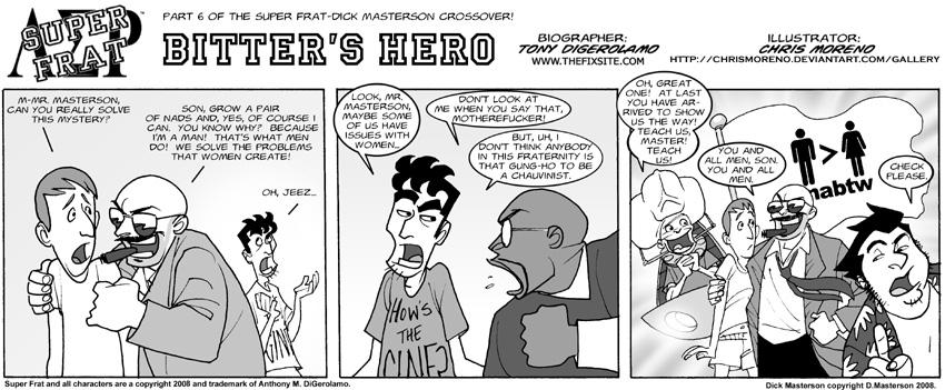 Bitter's Hero