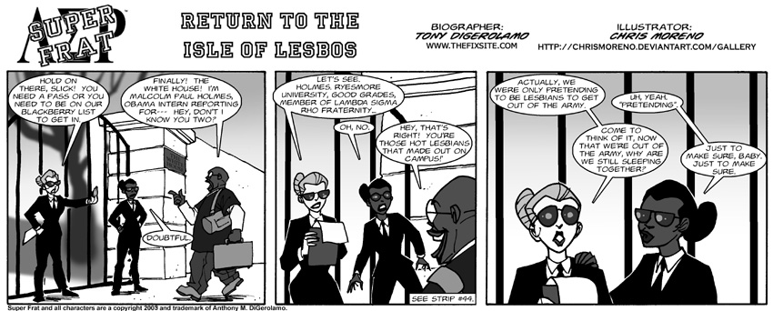 Return to the Isle of Lesbos