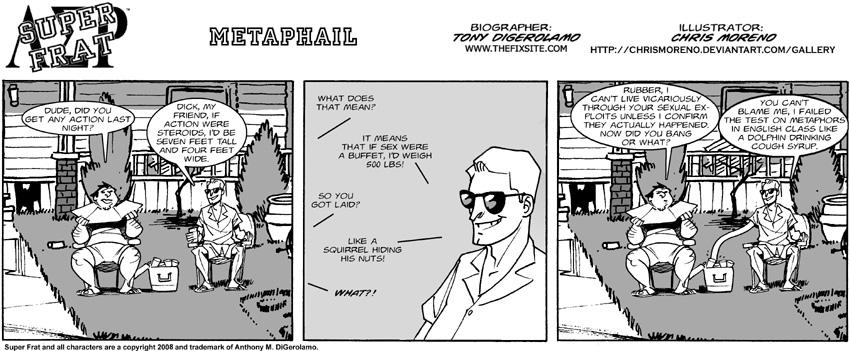 Metaphail