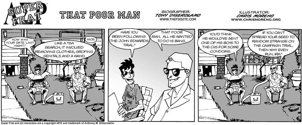 That Poor Man