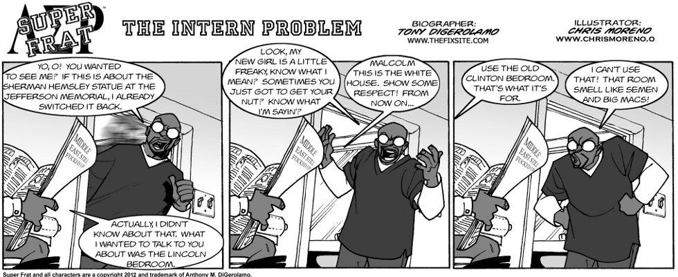 The Intern Problem