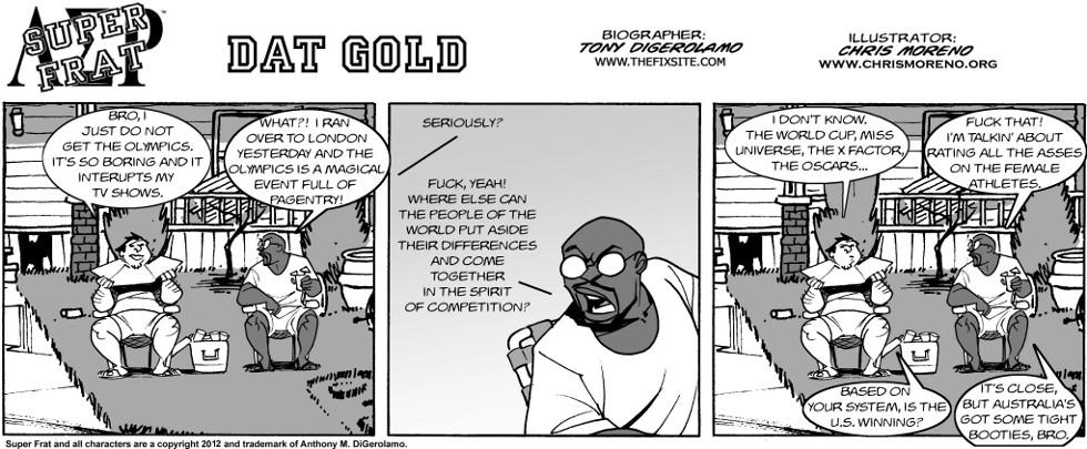 Dat Gold