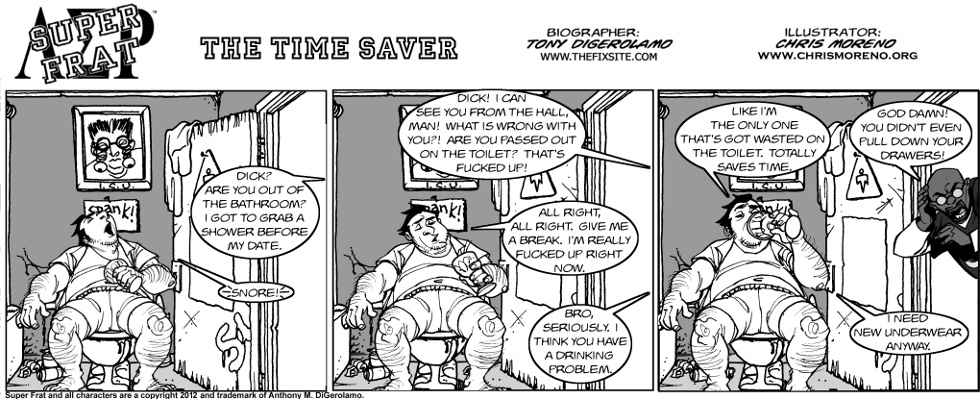 The Time Saver