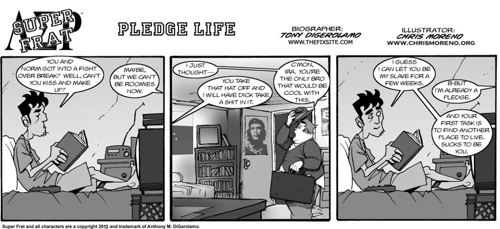 Pledge Life