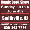 Jersey Shore Comic COn
