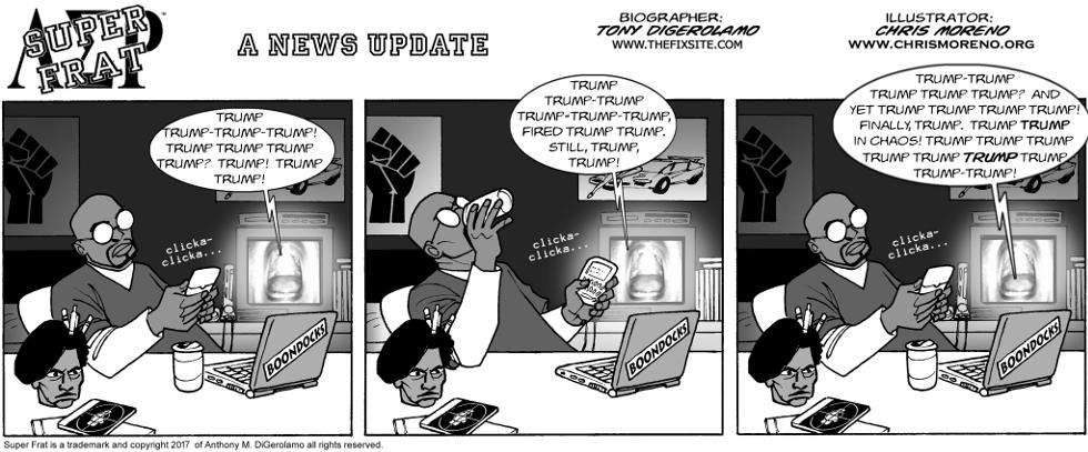 A News Update