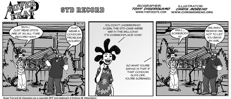 STD Record
