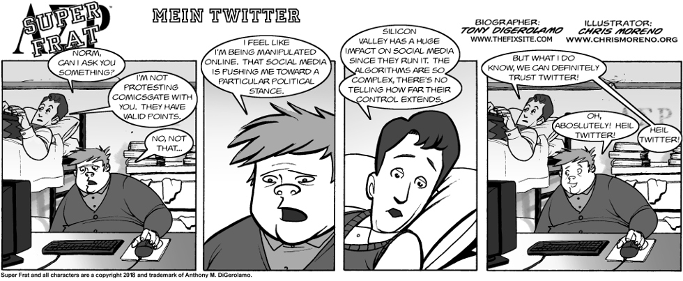 Mein Twitter