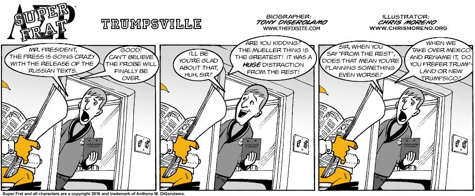 Trumpsville