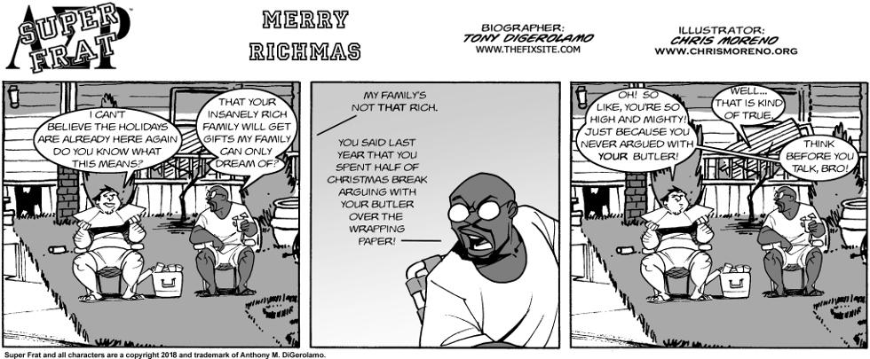 Merry Richmas