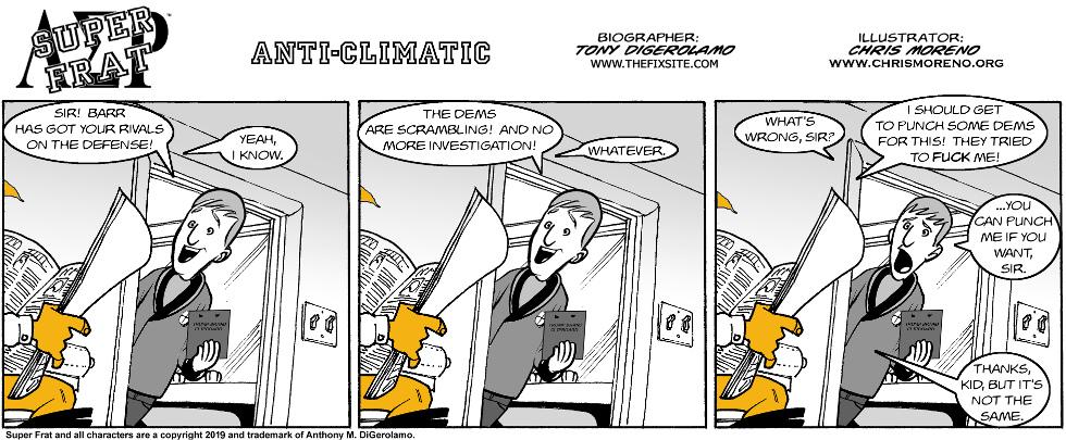 Anti-Climatic