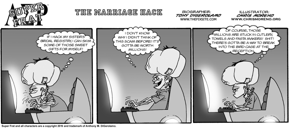The Marriage Hack