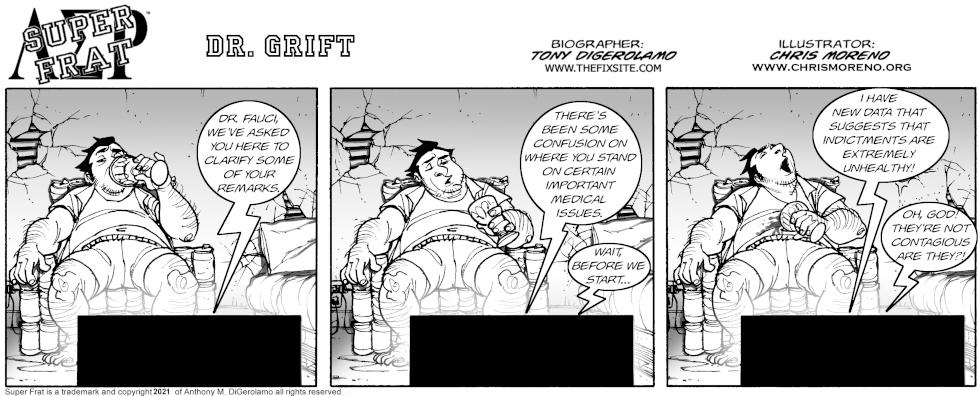 Dr. Grift