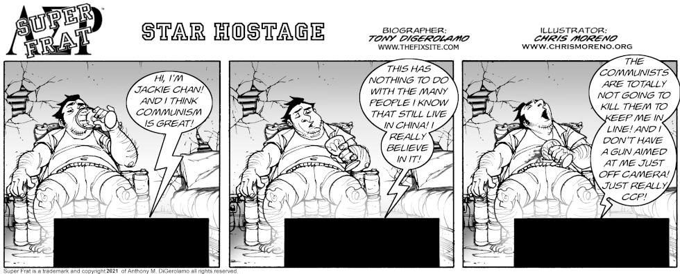 Star Hostage